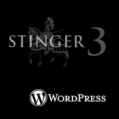 「Stinger3」の追従型SNSボックスを消す方法